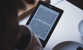 Lessons Learned From Publishing on Kindle
